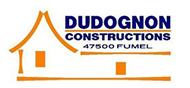 DUDOGNON CONSTRUCTIONS
